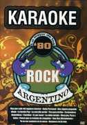 Rock Argentino Lo Mejor Del 80-Karaoke [Import]