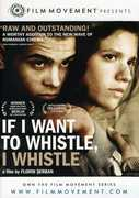 If I Want to Whistle, I Whistle , George Pistereanu