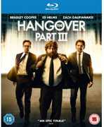 Hangover Part III , Ed Helms
