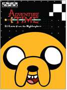 Adventure Time: It Came From the Nightosphere , Deidre Holland