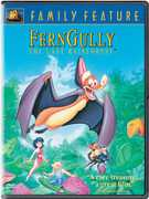 FernGully: The Last Rainforest , Craig Armstrong