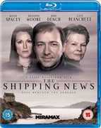 The Shipping News , Kevin Spacey