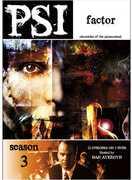 PSI Factor: Chronicles of the Paranormal - Season Three , Matt Frewer
