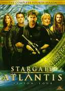 Stargate Atlantis: Season 4 , Joe Flanigan