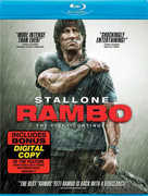 Rambo (Special Edition) , Sylvester Stallone