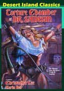 The Torture Chamber of Dr. Sadism , Christiane Rucker