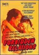 Forbidden Relations , Jozsef Horvath