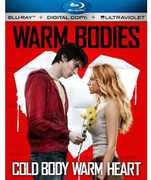 Warm Bodies , Nicholas Hoult