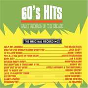 60's Pop Hits 1 /  Various , Various Artists