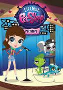 Littlest Pet Shop: Pet Stars , Ashleigh Ball