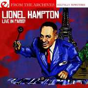 Live in Paris from the Archives , Lionel Hampton