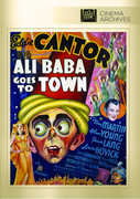 Ali Baba Goes to Town , Eddie Cantor
