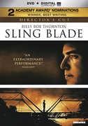 Sling Blade , Billy Bob Thornton