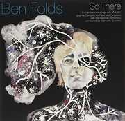 So There , Ben Folds