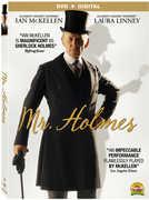 Mr. Holmes , Ian McKellen