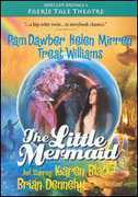 Little Mermaid , Brian Dennehy