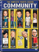 Community: The Complete Fourth Season , Joel McHale