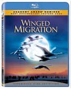 Winged Migration , Jacques Perrin