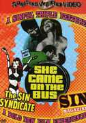 Sin Syndicate /  Sin Magazine /  She Came on the Bus , Jackie Richards