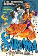 Sarumba , Doris Dowling