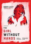 The Girl Without Hands , Anais Demoustier