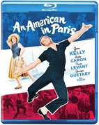 An American in Paris , Georges Guétary