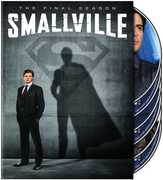 Smallville: The Final Season , Tom Welling