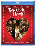 New York, I Love You , Ugur Yucel