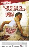 Automaton Transfusion , Rowan Bousard