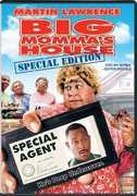 Big Momma's House , Martin Lawrence