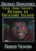 Long John Silver's Return to Treasure Island , Robert Newton
