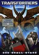 Transformers Prime: One Shall Stand , Peter Cullen