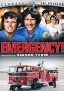 Emergency: Season Three , Ann Prentiss