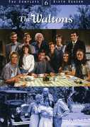The Waltons: The Complete Sixth Season , Michael Learned