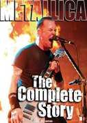 Complete Story , Metallica