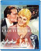 Lady for a Night , Joan Blondell