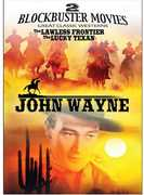 John Wayne (2 on 1) , John Wayne
