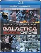 Battlestar Galactica: Blood & Chrome , Lili Bord n