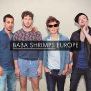 Europe [Import] , Baba Shrimps