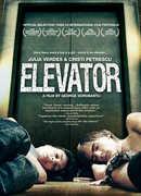Elevator , Julia Verdes