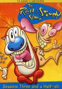 The Ren & Stimpy Show: Seasons Three and a Half-ish , Billy West