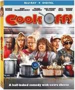 Cook Off , Melissa McCarthy