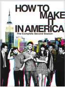 "How to Make It in America: The Complete Second Season , Scott ""Kid Cudi"" Mescudi"