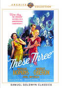 These Three , Miriam Hopkins
