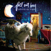 Infinity On High , Fall Out Boy