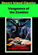 Vengeance of the Zombies , Paul Naschy