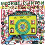 Computer Games , George Clinton