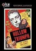 Hollow Triumph , Paul Henreid