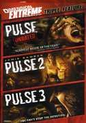 Pulse 3 Pack , Kristen Bell