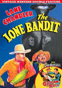 The Lone Bandit /  Outlaw Rule , Lane Chandler